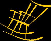 Keltainen Keinutuoli Logo
